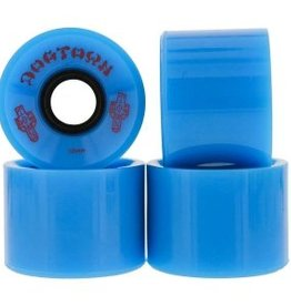 Dogtown Dogtown Mini Cruiser 59mm 84a OG Blue