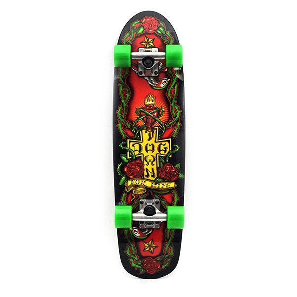 "Dogtown Dogtown For Life 7.625"" Complete"