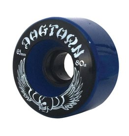 Dogtown Dogtown Skull Filmer 65mm 80a Blue