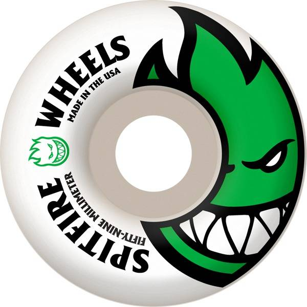 Spitfire Wheels Spitfire Bighead 59mm