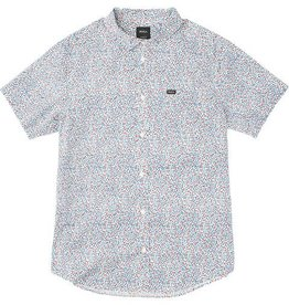 RVCA Happy Thoughts White