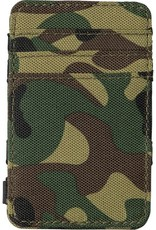 RVCA Ballistic Magic Wallet Camo