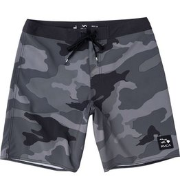 RVCA Islands VA Trunk Camo