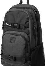 RVCA Estate Delux Backpack Charcoal