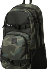 RVCA Estate Delux Backpack Camo