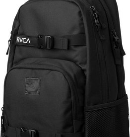 RVCA Estate Delux Backpack Black