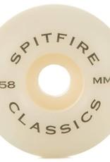 Spitfire Wheels Spitfire Classic Swirl 58mm