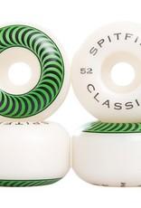 Spitfire Wheels Spitfire Classic Swirl 52mm