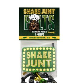 "Shake Junt Neen Williams 1"" Phillips Hardware"