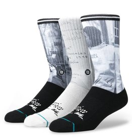 Stance Socks Cologne 3pack Multi Large