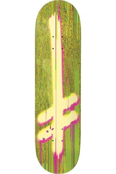 Deathwish Skateboards Original G Glitch 7.75""