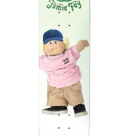 Deathwish Skateboards Cannapatch Kid JF 7.875""