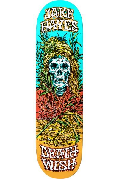 Deathwish Skateboards Buried Alive JH 8.0""