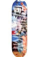 "Deathwish Skateboards Millennia EE 8.0"""