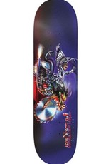 Deathwish Skateboards Metal Meltdown TK 8.0""