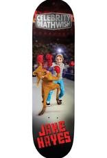"Deathwish Skateboards Celebrity Deathwish JH 8.125"""