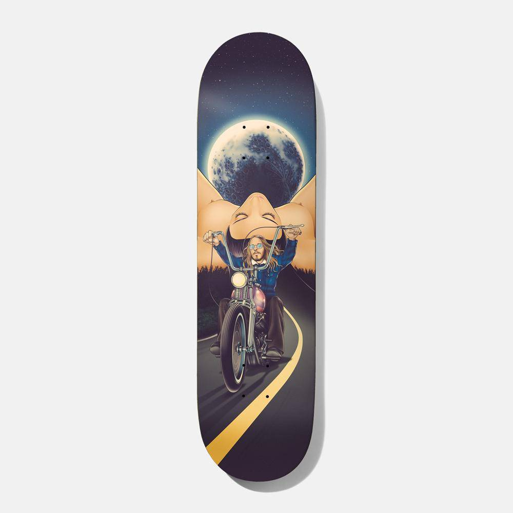 """Baker Skateboards Moon Child RH 8.25"""""""