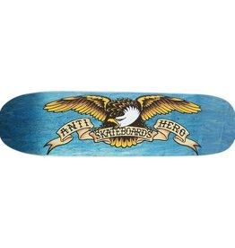 Anti Hero Shaped Eagle Blue 8.75