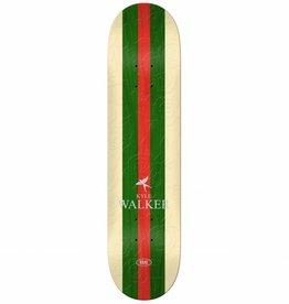 Real Skateboards Walker Shine On 8.12