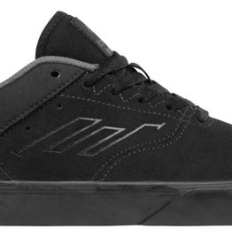 Emerica Footwear Reynolds Low Vulc Dark Grey/Black