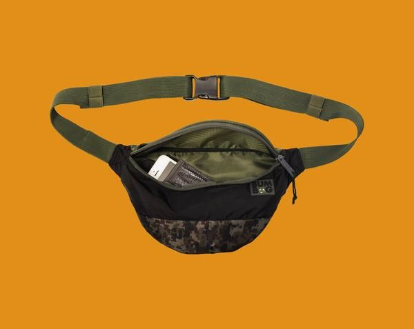 Bum Bag MRE Basic