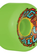 Santa Cruz Skateboards Slime Balls Big Balls Neon Green 65mm