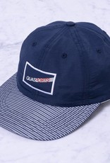 Quasi Skateboards Net 6-Panel Midnight