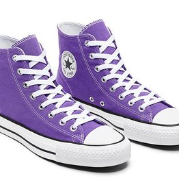 Converse USA Inc. CTAS Pro Hi Electric Purple