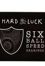 Hard Luck Mfg. Hard Six Ball