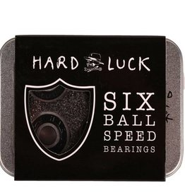 Hard Luck Mfg. Hard Six Ball