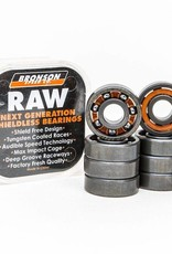 Bronson Speed Co. Bronson Raws