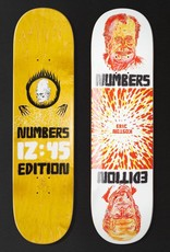 Numbers Edition Edition #4 Koston 8.5