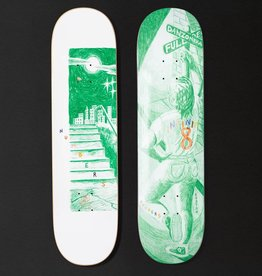 Numbers Edition Edition #4 Koston 8.25