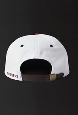 Numbers Edition 12:45 Angel Twill Hat White/Blue