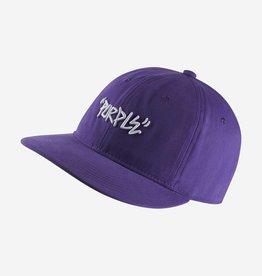 Converse USA Inc. Purple Strapback
