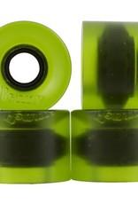 Penny Skateboards Penny Wheel Green Trans 59mm