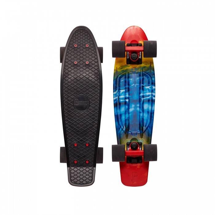 "Penny Skateboards Penny Complete Rainbow Bridge 22"""