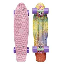 """Penny Skateboards Penny Complete Color Splash 22"""""""