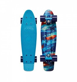 "Penny Skateboards Penny Complete Makana 22"""