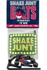 """Shake Junt Cyril Jackson 7/8"""" Allen Hardware"""