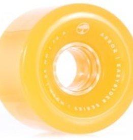 Arbor Bogart - Easyrider Yellow 61mm