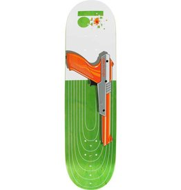 """Plan B Skateboards Heat Cole 8.375"""""""