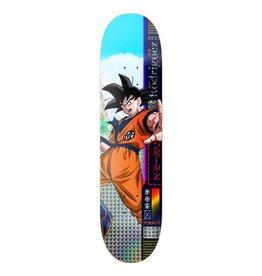 "Primitive Rodriguez Goku 8.25"""