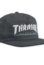 Thrasher Mag. Mag Logo Two Tone Hat