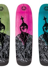 """Welcome Skateboards American Idolatry on Son of Golem Black/Stains 8.75"""""""