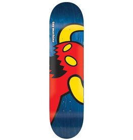 """Toy Machine Vice Monster Blue 7.375"""""""