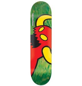 """Toy Machine Vice Monster Green 7.375"""""""