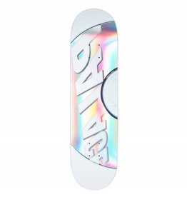 Palace Skateboards CD White 8.0