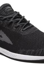 Lakai Evo Black/Grey Knit