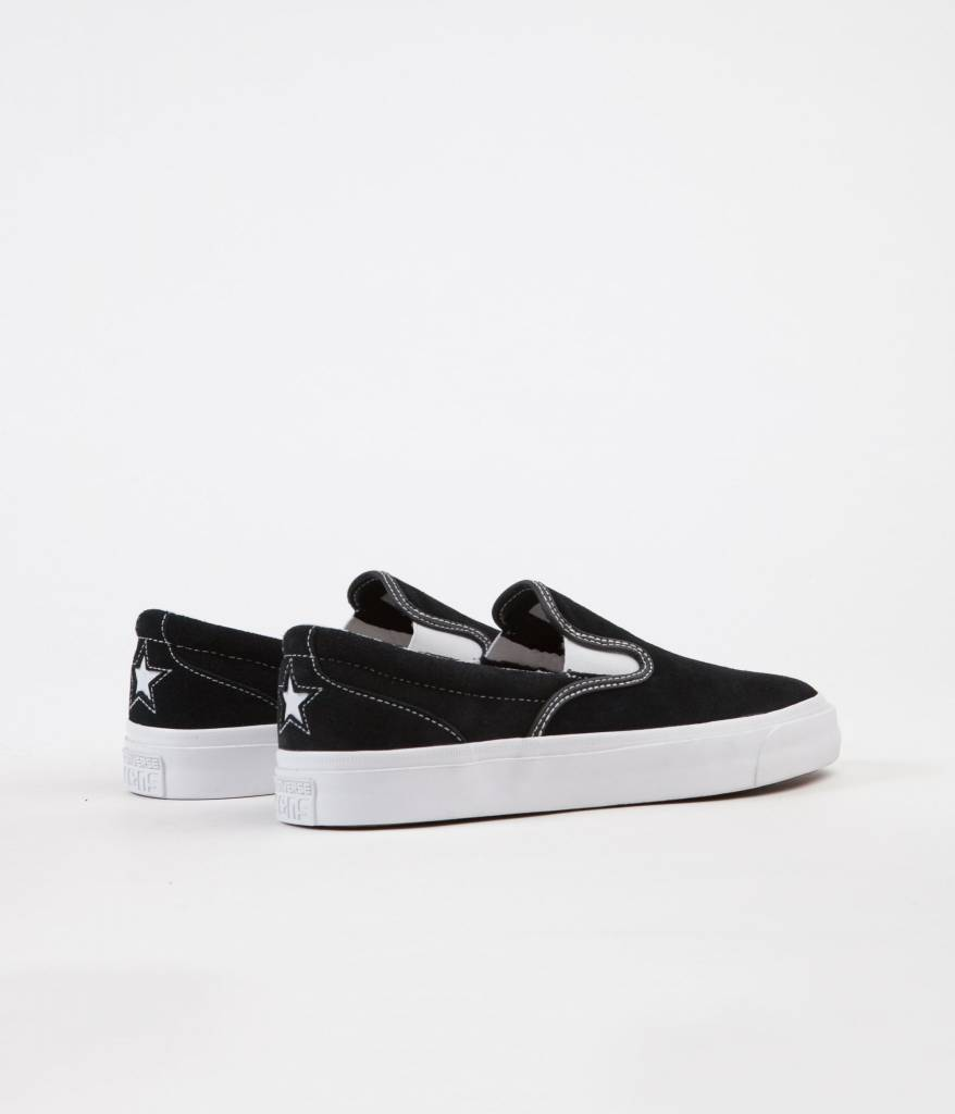 Converse USA Inc. One Star CC Slip Black/White